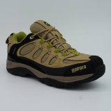 Waterproofの人Low Hiking Shoes