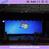 LED Video Wall Pantalla LED interior Pantalla LED RGB P5