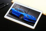 PC таблетки экрана дюйма HD сердечника 10.1 квада Mtk6580 с звоноком 3G СРЕДНИЙ