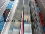 Vlakke Staaf van het Titanium van de Staaf van de Staaf van het Vloeistaal van de Vlakten van het roestvrij staal de Vlakke Teflon Vlakke