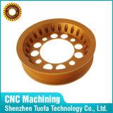CNC de haute précision personnalisée en acier inoxydable Tournage Fraisage CNC Machining