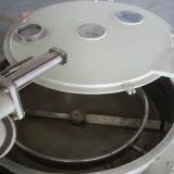 Malaxeur de refroidissement de résine en plastique de poudre de PVC