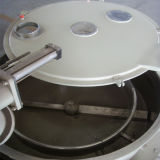 PVC粉のプラスチック樹脂の冷却の混合機械