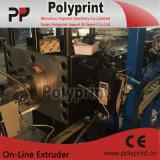 Linha plástica da extrusão da folha (PPSJ-100A)