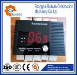 Sistema senza fili di chiamata del pavimento per la gru della costruzione (RB-99)