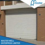 上の販売のセリウムの高品質の公認のステンレス鋼の高速卸し売りアルミニウムローラー/圧延のガレージのドア