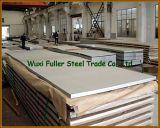 Нержавеющая сталь Sheet Plate ASTM 304 Standard с Discount