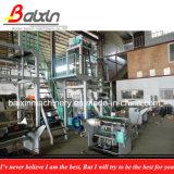 PlastikEinkaufstasche durchgebrannter Film-Herstellung-Maschine Baixin Hersteller