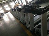 Equipo de la aptitud Equipo de gimnasia caminadora usada cubierta