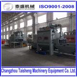 De commerciële Automatische Apparatuur van de Hulpmiddelen van het Zandstralen om ont*kalke/Te ontdoen van