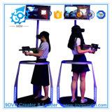 Simulatore del gioco della fucilazione della pistola del certificato 9d del Ce per il centro del gioco della galleria
