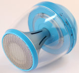 LED Light를 가진 소형 Portable Bluetooth Speaker