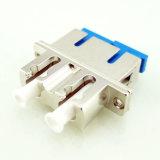 LC aan het Mannetje van Sc aan de Vrouwelijke Optische Adapter van de Vezel, LC aan Optische Adapter van de Vezel van Sc de Hybride