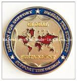 Moneda del desafío (moneda 122 del MJ)