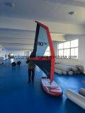 Raad van het Zeil van de Raad Windsurf van de Catamaran van het Zeil van Windsurf de Opblaasbare