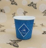 Juice Drink Ice Cream Paper Cups를 위한 대중적인 Design