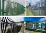Hot Sale를 위한 높은 Quality Wrought Iron Security Fence
