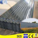 Price 900mm Width를 가진 물결 모양 Galvanized Steel Sheet