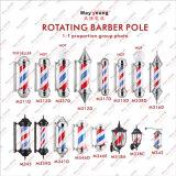 Signe Pôle de coiffeur de matériel de salon d'approvisionnement de l'usine M338