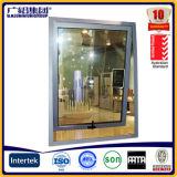 Aluminiumglasneigung-und Drehung-Fenster