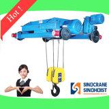 Anhebende Hebevorrichtung-Kabel-Hebevorrichtung-Maschinen-hydraulische Hebevorrichtung