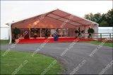 Tienda al aire libre de la carpa de aluminio grande de lujo de los acontecimientos