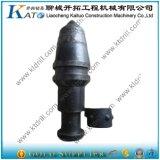 Wearproof шанец выбора дробилки угля оборудует Kato C31