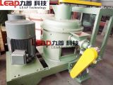 Fabbrica Sell Ultra-Fine Polyester Powder Hammer Mill con Ce Certificate