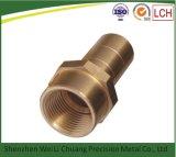 Het Nauwkeurige CNC Deel van uitstekende kwaliteit van het Apparaat van het Brons Medische