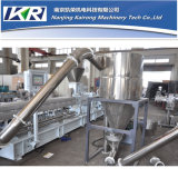 Granulierender und Pelletisierung-Zeile Wasser-Ring