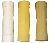 De industriële Zakken van de Filter Nomex/Aramid voor de Staalfabriek van de Hoogoven