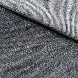 Tencel dickflüssiges Polyester-Baumwollspandex-Denim-Leinengewebe