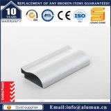 Perfil anodizado extrusão liga de alumínio/de alumínio 6063 para o indicador