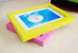 O frame de madeira Piture de madeira da foto molda frames simples