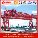 Saleのための二重Girder Gantry Crane