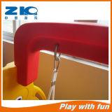 Plastikplättchen-Typ Plastikplättchen und Schwingen-Spielwaren, Outdoor&Indoor Spielplatz-Plättchen für Kinder