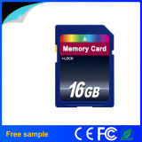 Carte mémoire OEM Manufacter High Speed ​​Class10 32 Go SD