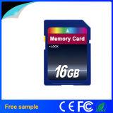 OEM Manufacter de Kaart van het Geheugen van de Hoge snelheid Class10 32GB BR