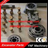 PUMPEN-Reparatur-Installationssätze der Gleisketten-Exkavator-hydraulische Teil-K3V63dt Haupt