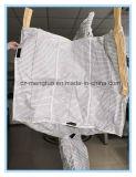 Taper à C la Tamiser-Épreuve conductrice FIBC grand sac avec des becs
