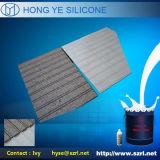 Gomma di silicone per le muffe concrete