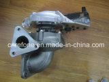 포드 이동 Rwd를 위한 전기 액추에이터를 가진 Gta2052V 752610 디젤 터보 충전기