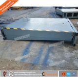 セリウム公認の静止した導板の油圧ドックレベラー