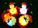 De opvlammende Speld van Kerstmis
