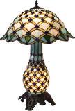 Lámpara de tabla de Tiffany (R160098T)