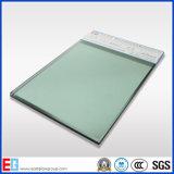 Farbiges reflektierendes Glas/abgetöntes reflektierendes Glas/Solar-Steuerüberzogenes Glas