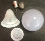 Cubierta del bulbo del LED A95 para 18 vatios