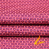 Tela elástica feita malha de Lycra do Spandex do poliéster para a aptidão do Sportswear (LTT-DAZQW#)