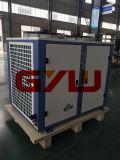 Unità di refrigerazione per conservazione frigorifera/congelatore