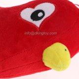 Giocattolo Heart-Shaped del pollo farcito pendente della peluche